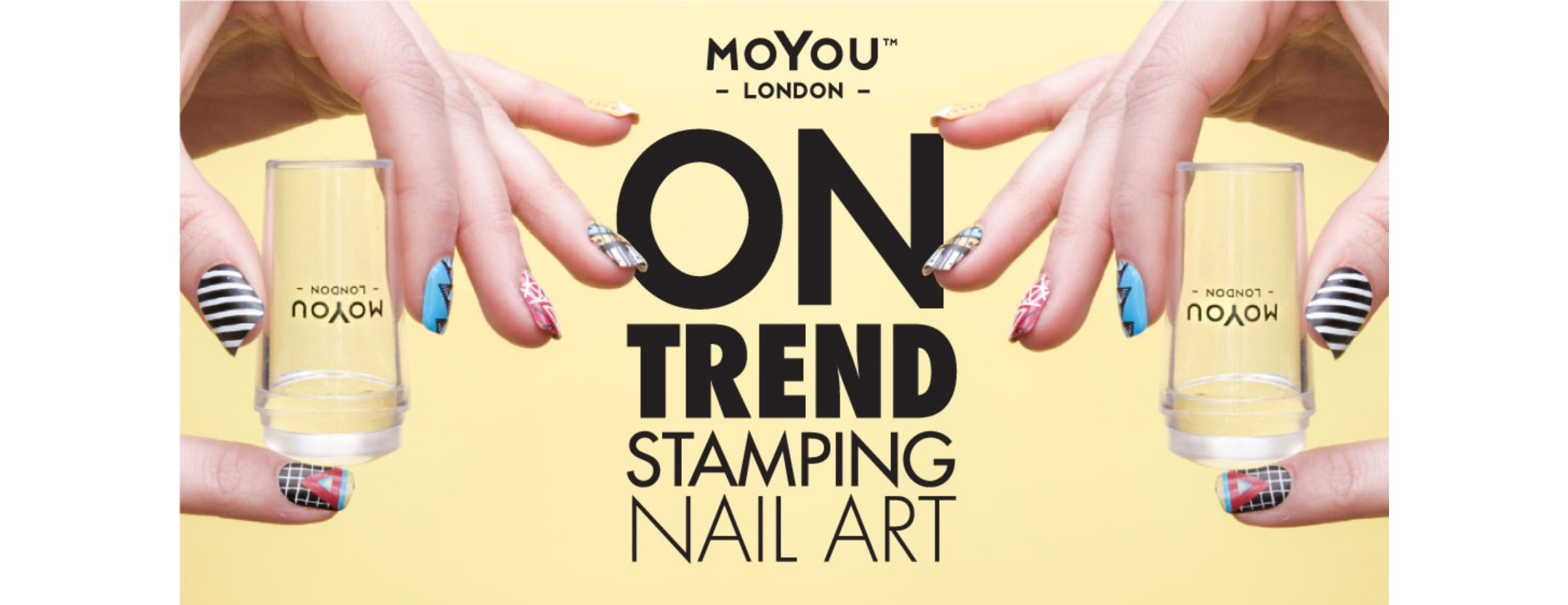 MoYou - LONDON-